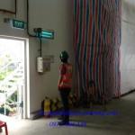 Đèn diệt côn trùng cho doanh nghiệp sản xuất nước mắm