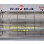 Cấu tạo Đèn diệt côn trùng WE-200-2s
