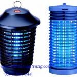 Cấu tạo đèn diệt côn trùng chất lượng
