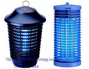 Mẹo sử dụng đèn diệt côn trùng hiệu quả