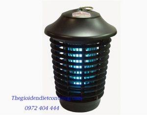 Đặc điểm Đèn diệt côn trùng Well DS-DU15