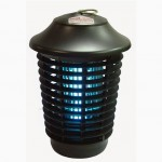 Dùng cho sân vườn thì nên mua đèn bắt muỗi loại nào
