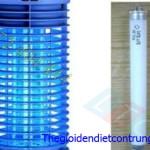 Tại sao nên sử dụng đèn diệt côn trùng DS-D6?