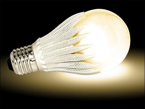 Muỗi ít bị thu hút hơn với đèn LED màu nóng
