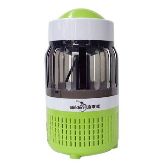 Đèn diệt côn trùng dùng quạt hút AZ 01