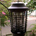 Đèn bắt muỗi Việt Nam sản xuất