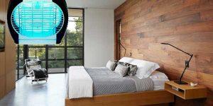 Dùng đèn bắt muỗi có hiệu quả không?